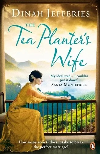 Tea Planters Wife cover