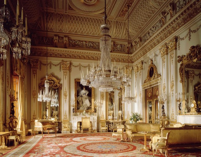 The Royal Collection © 2002, Her Majesty Queen Elizabeth II Photo: Derry Moore