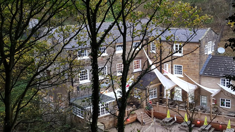 Boggle Hole Youth Hostel Yorkshire