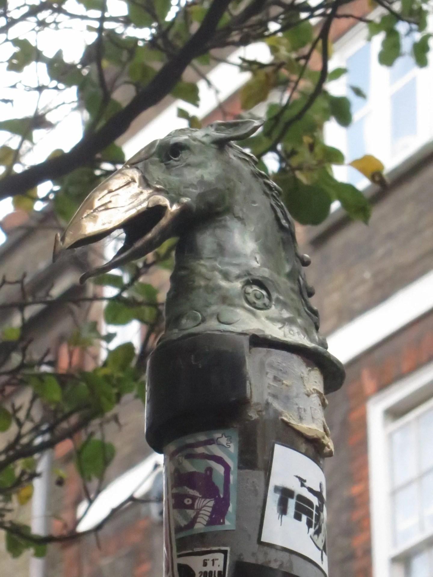 Jonesy, Shoreditch, London