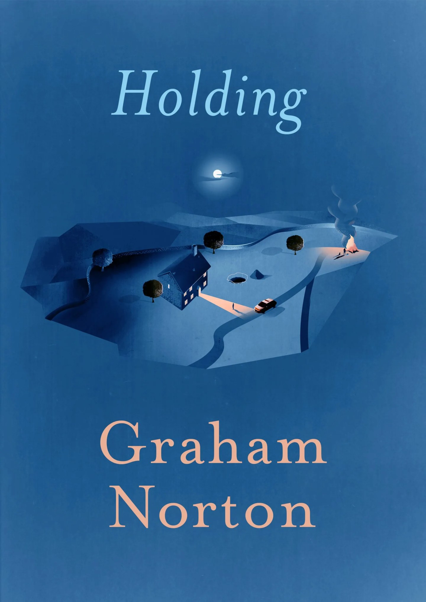 holding-cover