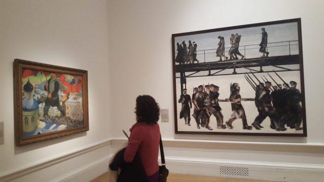 Revolution russian art