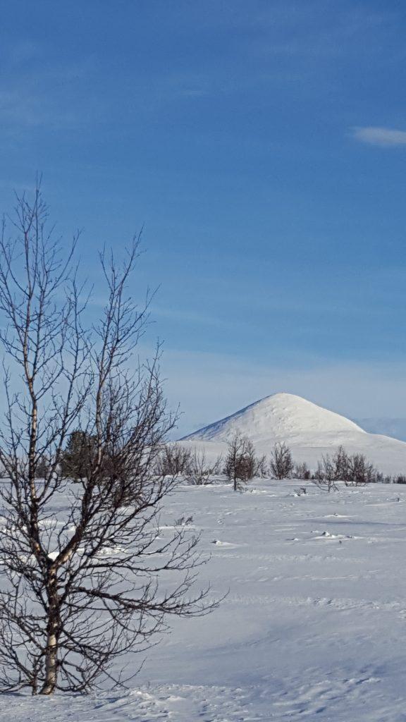 Venabue, cross country skiing, norway