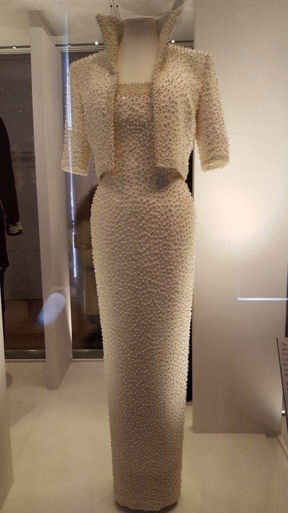 Diana Her Fashion Story