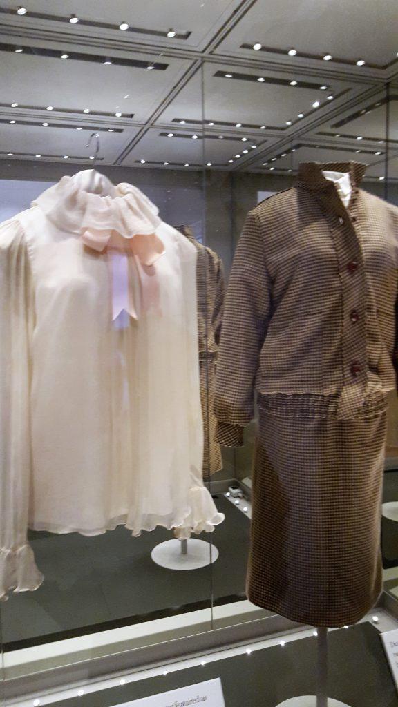 Diana: Her Fashion Story