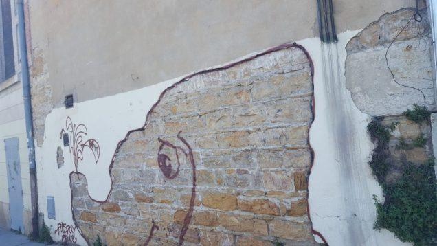 Lyon Street Art Safari