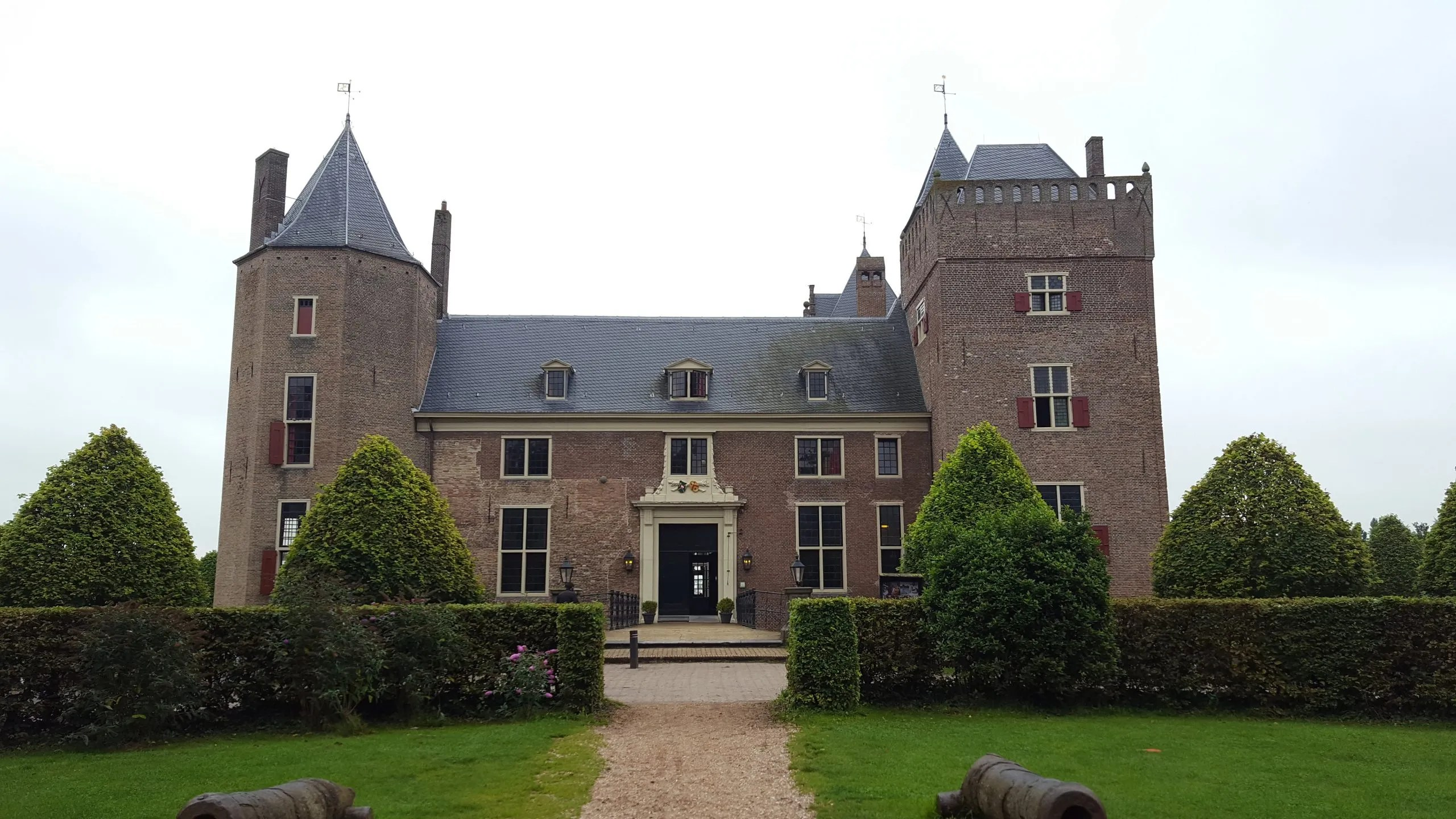 Dutch Castle hotel