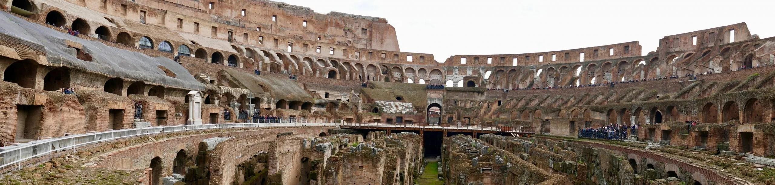 Colesseum Rome