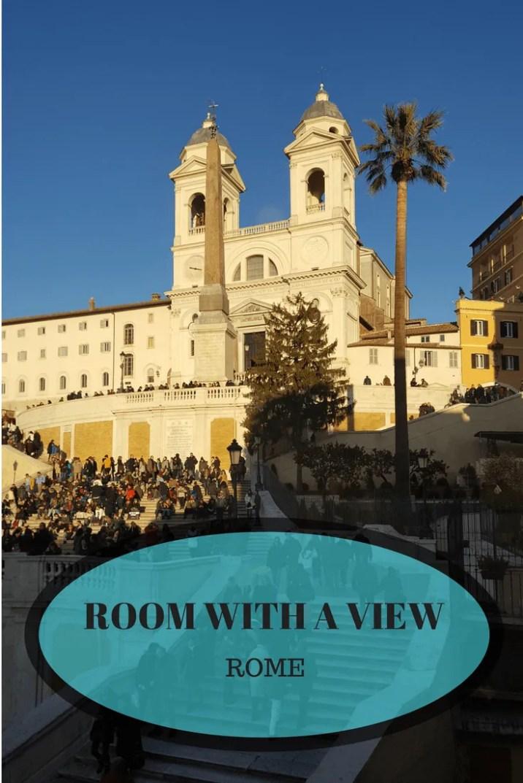 Landmark Trust Rome