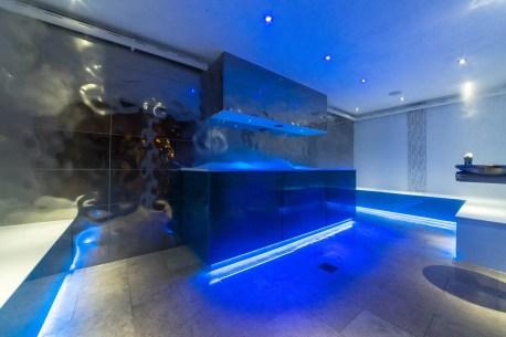 Ice Chamber Thermae Bath Spa