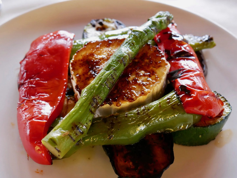 Gava Asparagus