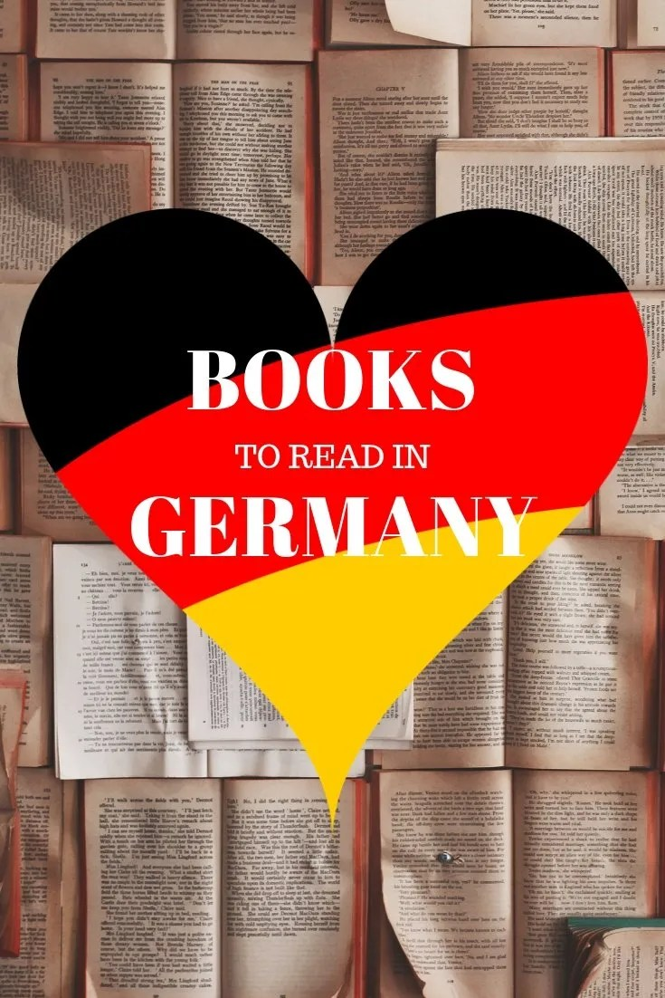 Books to Read in Germany
