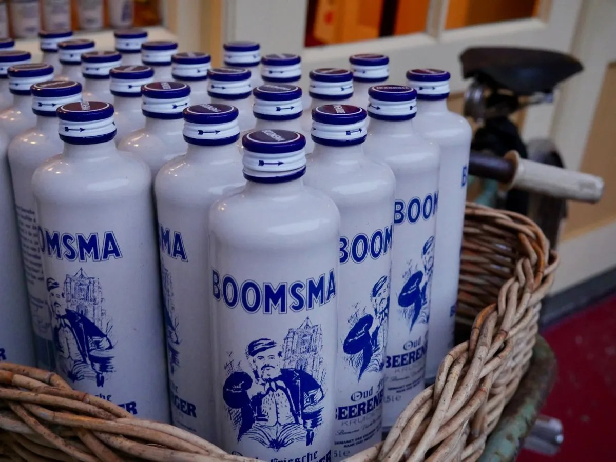 Boomsma Beerenbergen Leeuwarden