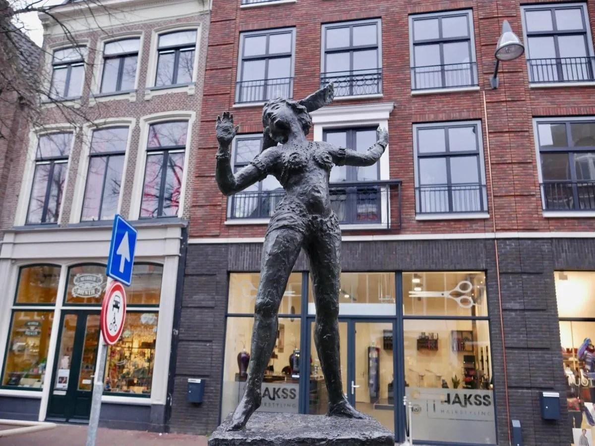 Mata Hari Leeuwarden