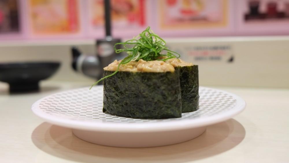 Cheap Sushi Tokyo
