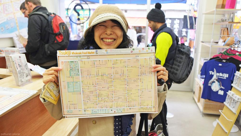 Yasuko Eat With Tokyo