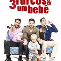3 Turcos e um bebê - Filme (Crítica)