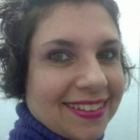 Fabiana Murray : Resenhista e Redatora