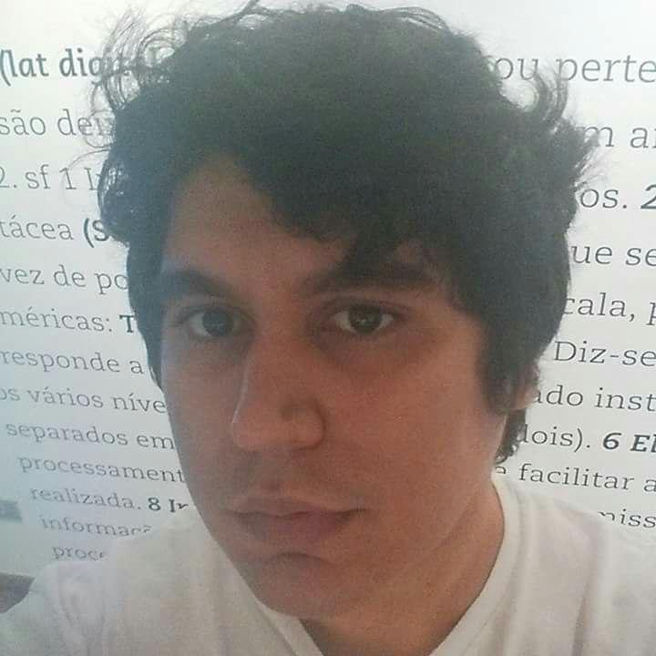 Vinicius Mendes : Escritor, Resenhista