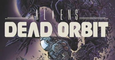 Aliens, Órbita Morta #1 – resenha