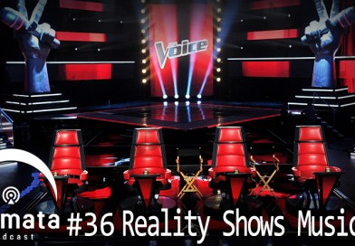 Fermata Podcast #36 – Reality Shows Musicais