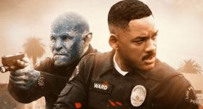 Bright - Um policial Fantástico
