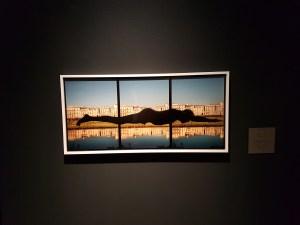 Foto: Arno Rafael Minkkinen. Foto fra utstillingen; Siri Wolland