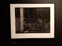 Bjørn Winsnes, Uten tittel, 1960 og 1965. (lånt fra Preus Museum). Foto fra utstillingen: Siri Wolland.