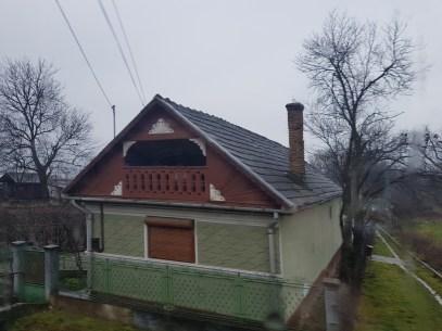 Fra Alba Iulia-området, Transilvania, Romania. Foto: Siri Wolland