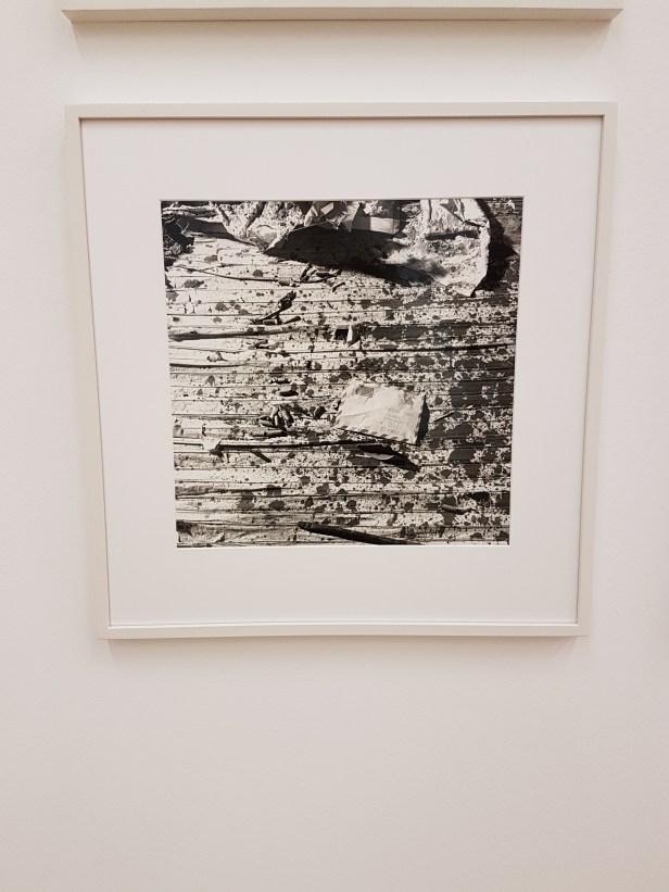 Dag Alveng, Kristians rom, 1985. Foto fra utstillingen: Siri Wolland