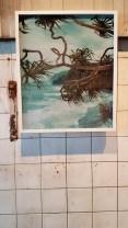 Fotograf Brendan George Ko, Pololu Valley Overview. Frogner stasjon, foto fra utstillingen: Siri Wolland.