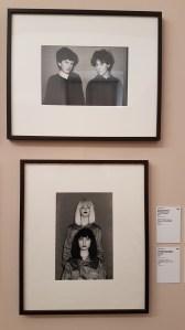 Foto Miguel Trillo, Salle Rock-Ola, Madrid 1981. Foto fra utstillingen; Siri Wolland.