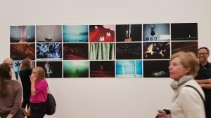 Fotograf Eivind Natvig, Du Er Her No, 2007-2014. Foto fra utstillingen; Siri Wolland.