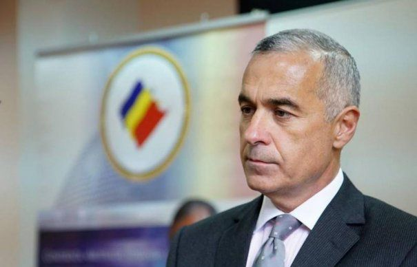 Calin Georgescu – Profesii si profesionalism in Romania – puncte de vedere