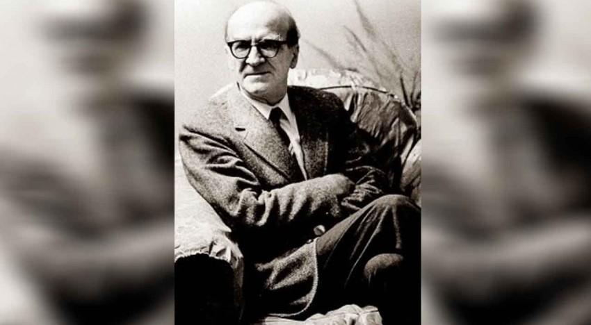 Mircea Eliade – A fi sau a nu mai fi roman?