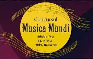 concursul national de pian musica mundi, musica mundi