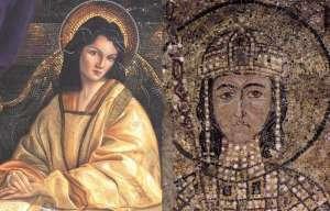 ana comnena, imperiul bizantin, daci