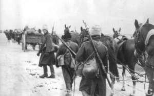 soldati romani, al doilea razboi mondial