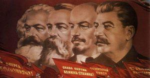 comunism, capitalism