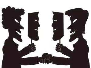 ipocrizia, politica globala