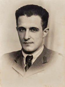 horia agarici, erou martir, vanatorul de bolsevici, aviator