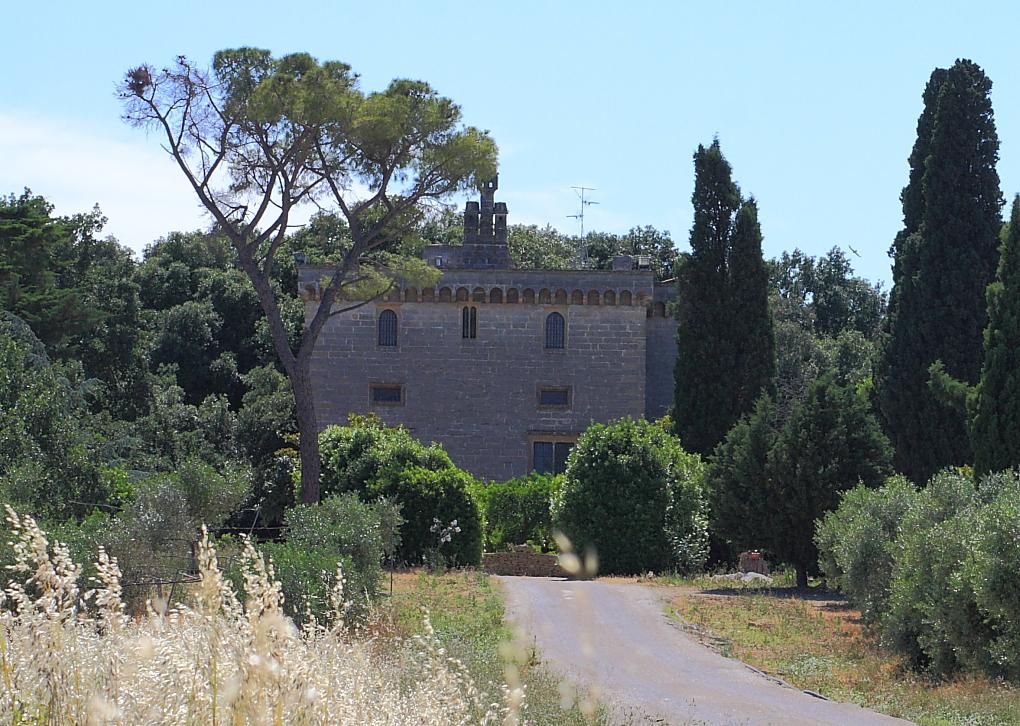 Cellino San Marco: Villa Neviera