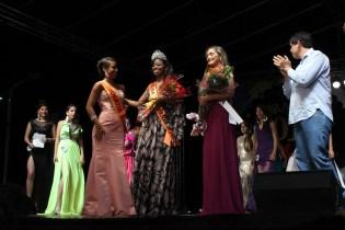 El municipio Sucre tiene su reina del Carnaval 2015