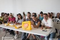 Jurado Calificador: Alex Doff, Beatriz Requena, Harold Henao, Jhon Lobo, Concejal Vicente Páez