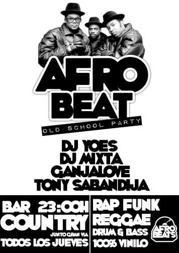 Afrobeats 5