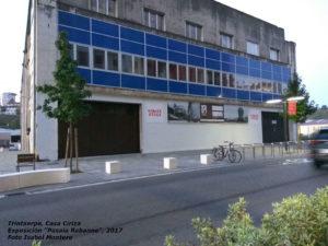 Casa Ciriza