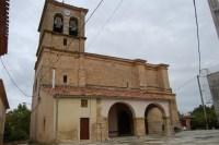 iglesia de arizala