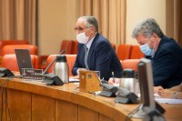 Comisión Cambio Climático