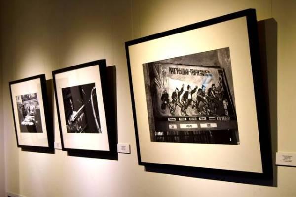 Выставка фотографий Александра Родченко открылась в музее ...