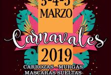Photo of Carnavales 2019